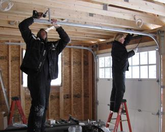 Garage Door Repair In Staten Island