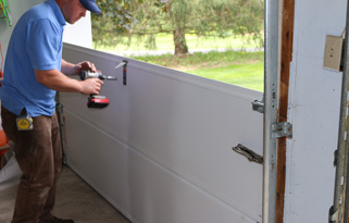Garage Door Installation in Staten Island, NY