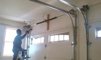 Garage Door Repair. We Fix Garage Doors In Staten Island